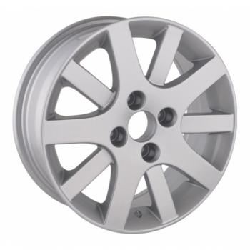 Citroen Alloy Wheel
