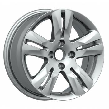 Citroen Alloy Rim