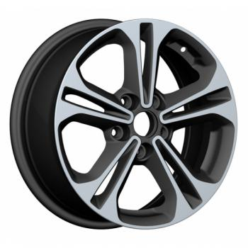 Kia Alloy Wheel