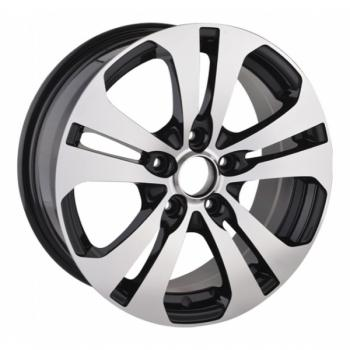 16 Inch Alloy Wheel