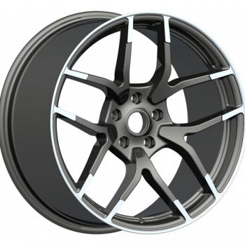 Nissan Patrol Wheel